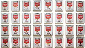 Campbell's Soup <b>Cans</b> - Wikipedia