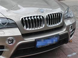 <b>Lapetus Accessories For BMW</b> X5 E70 2009 2013 Plastic Car ...