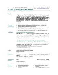 resume design wwwgoresumeonlinecomwp contentuploads201511 sample sample of rn resume