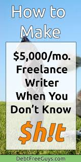 how to start earning a five figure lance writing income boss five figure lance writing income we wish we had a guide like this when we