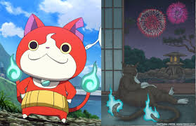 Image result for yo-kai watch anime