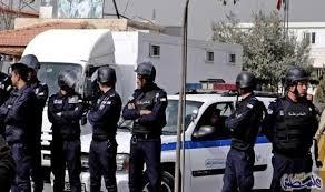 الاردن - مقتل مسلح جزائري وإصابة آخر بعد مطاردة