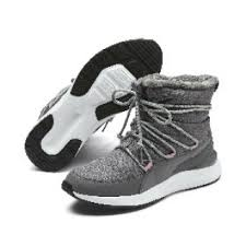 <b>Ботинки Puma Adela</b> Winter Boot
