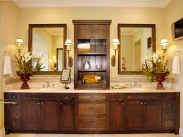 arts crafts bathroom vanity:  images about bath ideas on pinterest craftsman vanities and cabinets