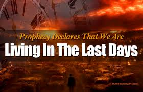 Image result for end times are here