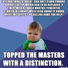 International student woes - Meme on Imgur via Relatably.com
