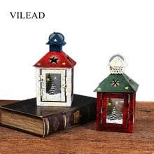 VILEAD <b>20 см</b> Железный Рождественский светильник ...