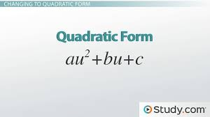 Factoring Quadratic Equations  Polynomial Problems with a Non       Factoring Polynomials Using Quadratic Form  Steps  Rules  amp  Examples