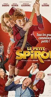 <b>Le petit Spirou</b> (2017) - IMDb