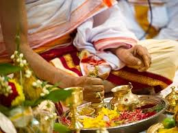 Vivah or Marriage Puja Vidhi