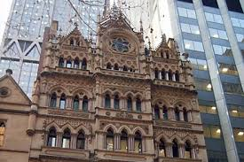 australia and new zealand banking group limited anz head office melbourne