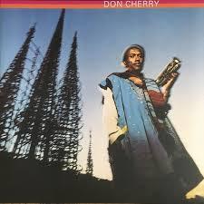 <b>Don Cherry</b> – <b>Brown</b> Rice | Sounds of the Universe