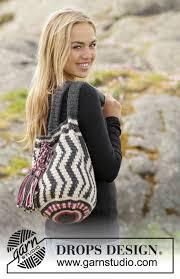 <b>Port Noir</b> / DROPS 173-54 - Free crochet patterns by DROPS Design