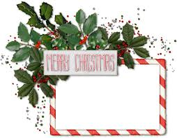 christmas photo frame templates for merry christmas picture frame template