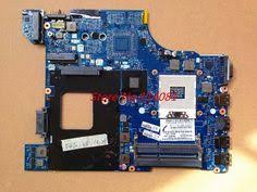 NOKOTION Laptop Motherboard for HP 4530S 6050A2465501 ...