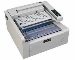 Термоклеевая машина Boway BW-920T купить: цена на ForOffice.ru