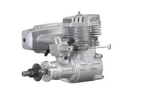 <b>Двигатель O.S.</b> Engines <b>120AX</b> Ringed 19210 | Купить в интернет ...