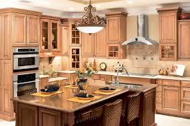 Honey Maple Kitchen Cabinets Honey Kitchen Cabinets Zitzatcom