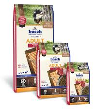 <b>Сухой корм Bosch Petfood</b> Adult Lamb & Rice (High Premium) 15kg ...