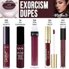 Pin on <b>Makeup</b> Dupe Heaven