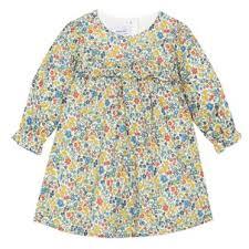 Одежда для малышей из натуральных тканей | <b>La Redoute</b>
