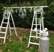 Decorating A Trellis For A Wedding Rustic Country Weddings Wedding And Event Hire Yeovilwedding And