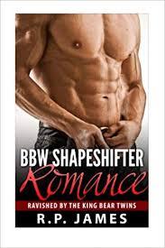 BBW SHAPESHIFTER ROMANCE-Ravished by the ... - Amazon.com