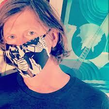 <b>Sonic Youth</b> have '<b>Goo</b>' masks & t-shirts for LP's 30th anniversary ...