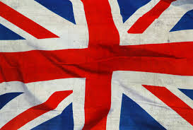 Image result for drapeau anglais