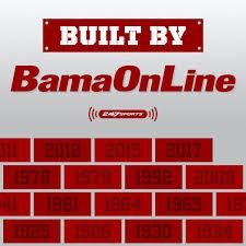 BamaOnline: An Alabama football podcast