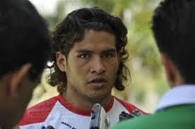 A Omar Hernández le molestan comentarios sobre partido ante América. Luis Omar Hernández, defensa de Necaxa, afirmó que como jugador rojiblanco le incomodan ... - el-prestigio-va-en-juego-ahi-omar-hernandez