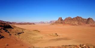 <b>Petra</b> and <b>Jordan</b>