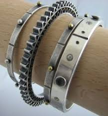 Connie Fox <b>corrugated bangle</b> class. #Copters #Cameras ...