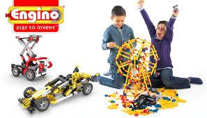 <b>Конструкторы Engino</b> (Энжино) купить в интернет-магазине ...