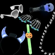 <b>Halloween Ghost Theme Party</b> Package II | GlowUniverse.com