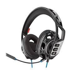 <b>Plantronics RIG 300HS</b> Headset - EB Games Australia