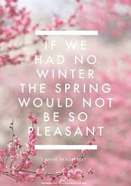 Image result for spring quote