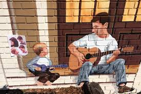 the music class smyrna mural unveiling buckhead ga patch find out more on facebook