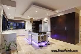 ceiling design ideas kitchen innovative pop