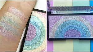 <b>Makeup Revolution's</b> New <b>Rainbow Highlighter</b> Is As Big As a ...