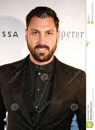Maksim Chmerkovskiy Editorial Photography - maksim-chmerkovskiy-new-york-feb-attends-cantamessa-men-launch-party-tao-downtown-lounge-february-new-york-city-37845217