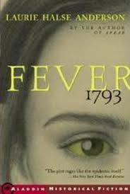 fever 1793 discussion guide scholastic featured book