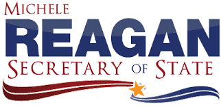 Image result for Michele Reagan Arizona Secretary of State logo
