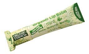 Органический <b>бальзам для губ Organic</b> Lip Balm Mint 6г (мята ...