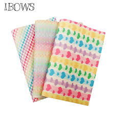 IBOWS <b>22*30cm Faux Leather Fabric</b> Vinyl Snythetic Leather ...