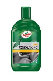 <b>Очиститель</b> и <b>кондиционер кожи TURTLE</b> WAX в Москве ...