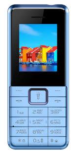 Мобильный <b>телефон ITEL IT5606</b> city blue