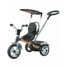 <b>RT ICON</b> 4 original - <b>трехколесный велосипед</b>-коляска кремовый ...