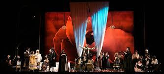 Au TNA: L'opéra Don Giovanni à guichets fermés