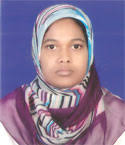 Nafisa Yasmin. Hall: Taposhi Rabeya Parents: Sufia Begum and Md. Nowshed Ali Home district: Chapai Nawabgonj Birthday: December 28; Blood group: O (+ve) - 12228215